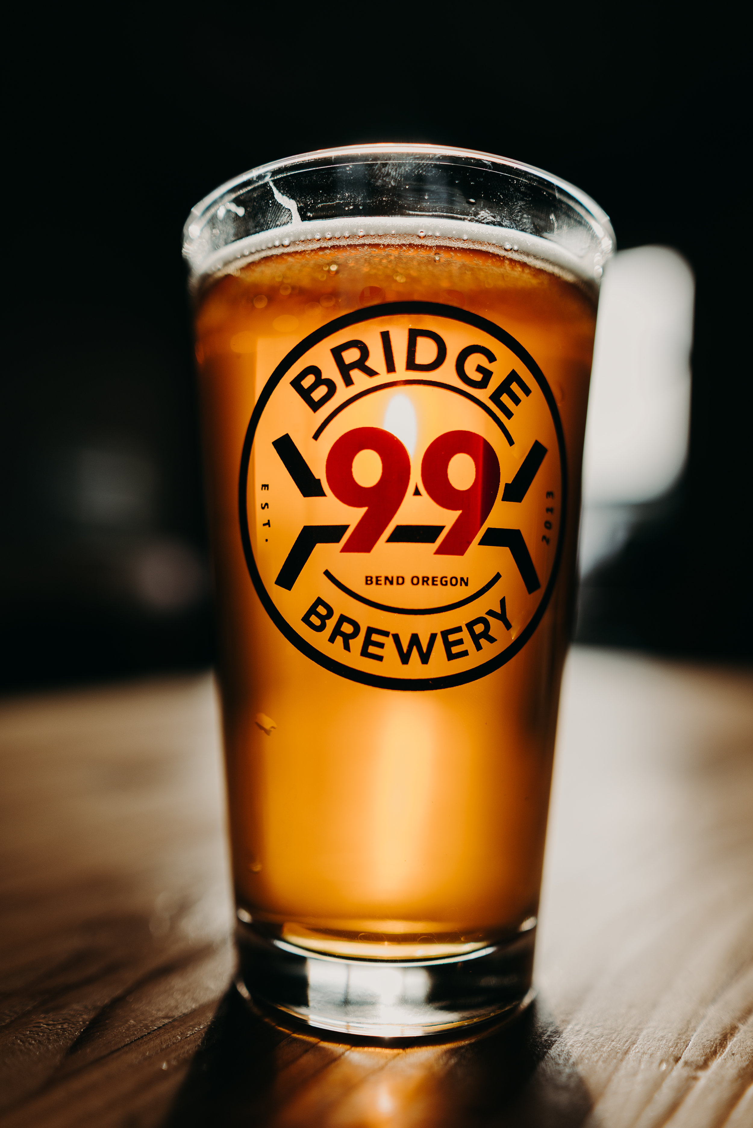 Bridge 99 Brewing