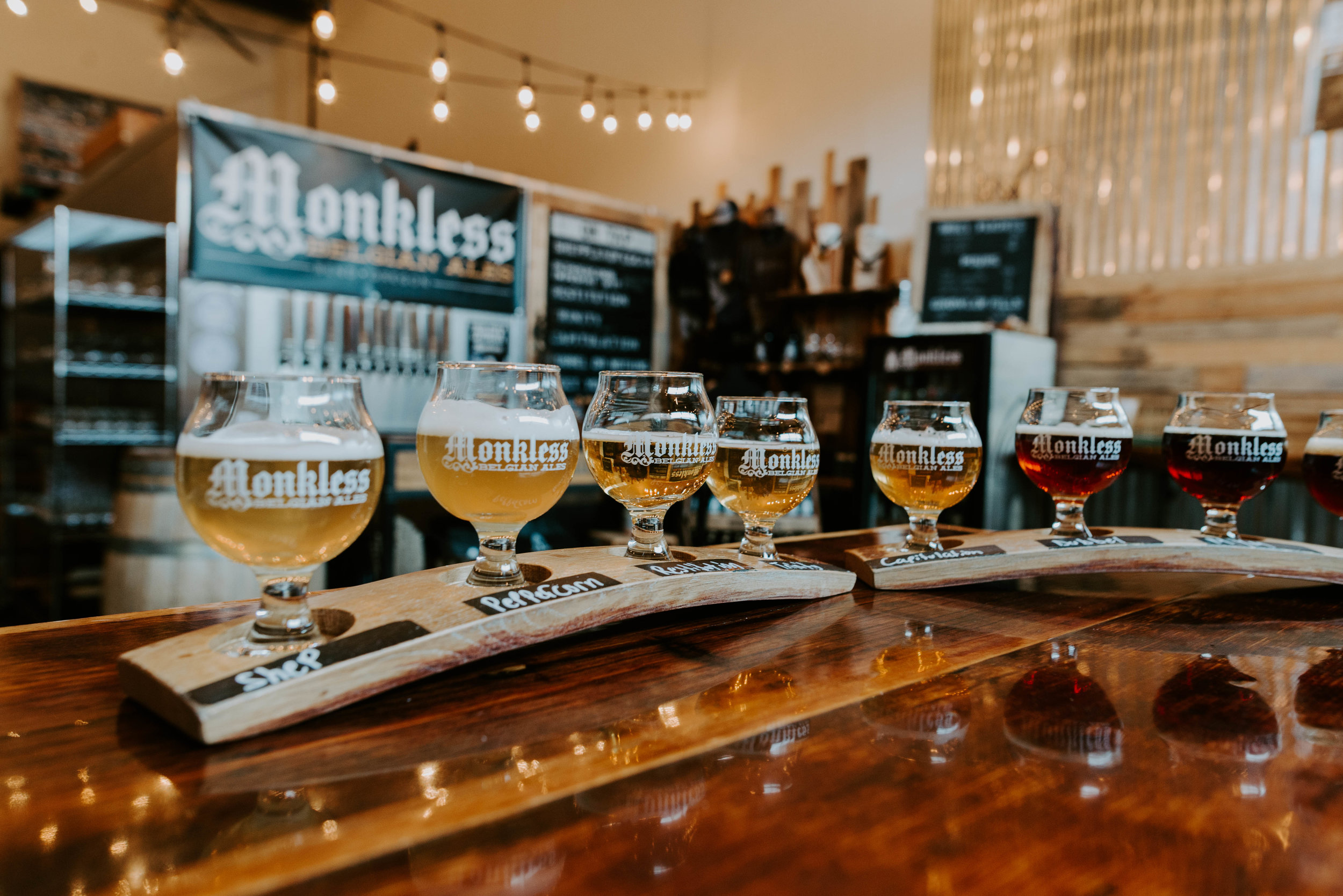 Monkless Brewing
