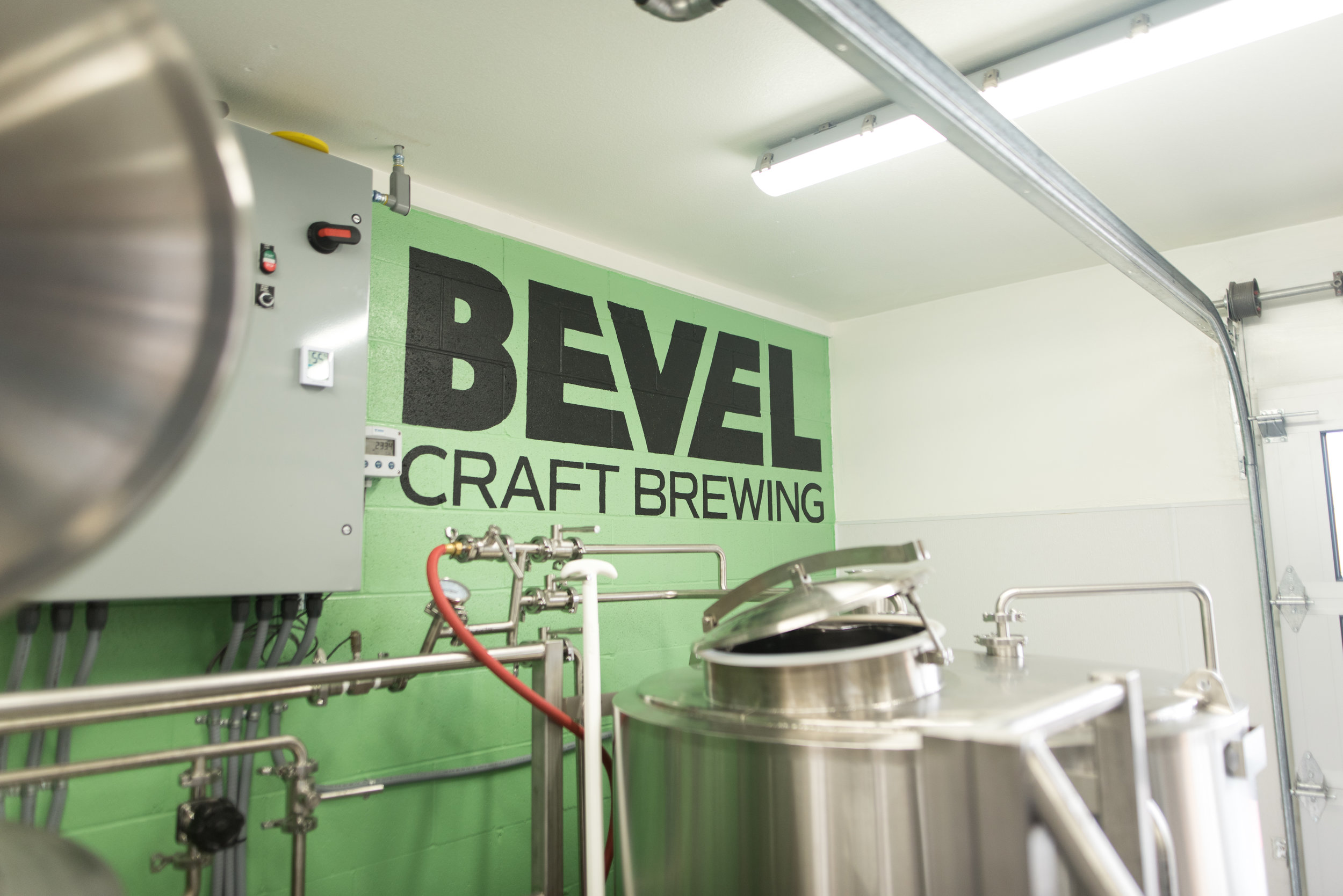 Bevel Brewing