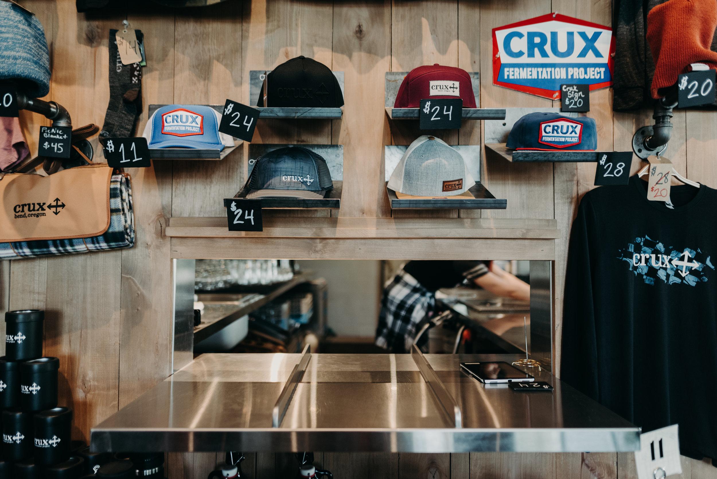 Crux Fermentation