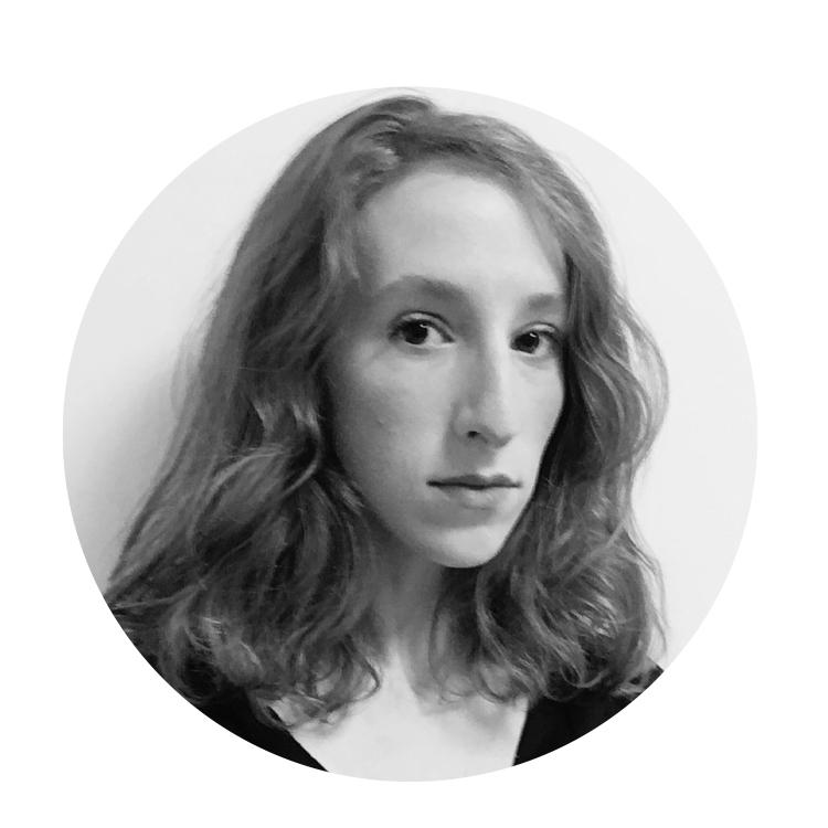 Gina Ciancone - Designer