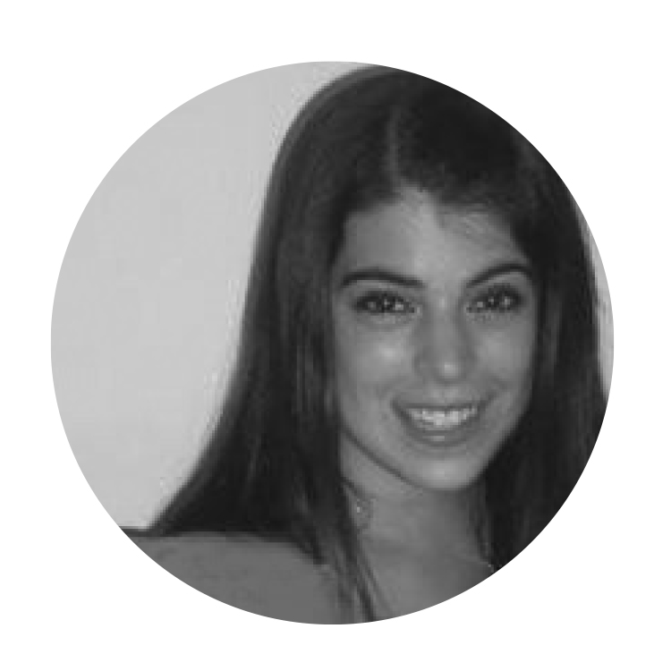 Alex Robinson - External Relations Specialist