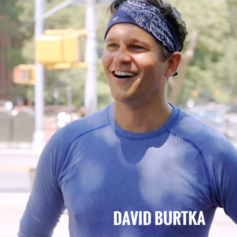 David Burtka