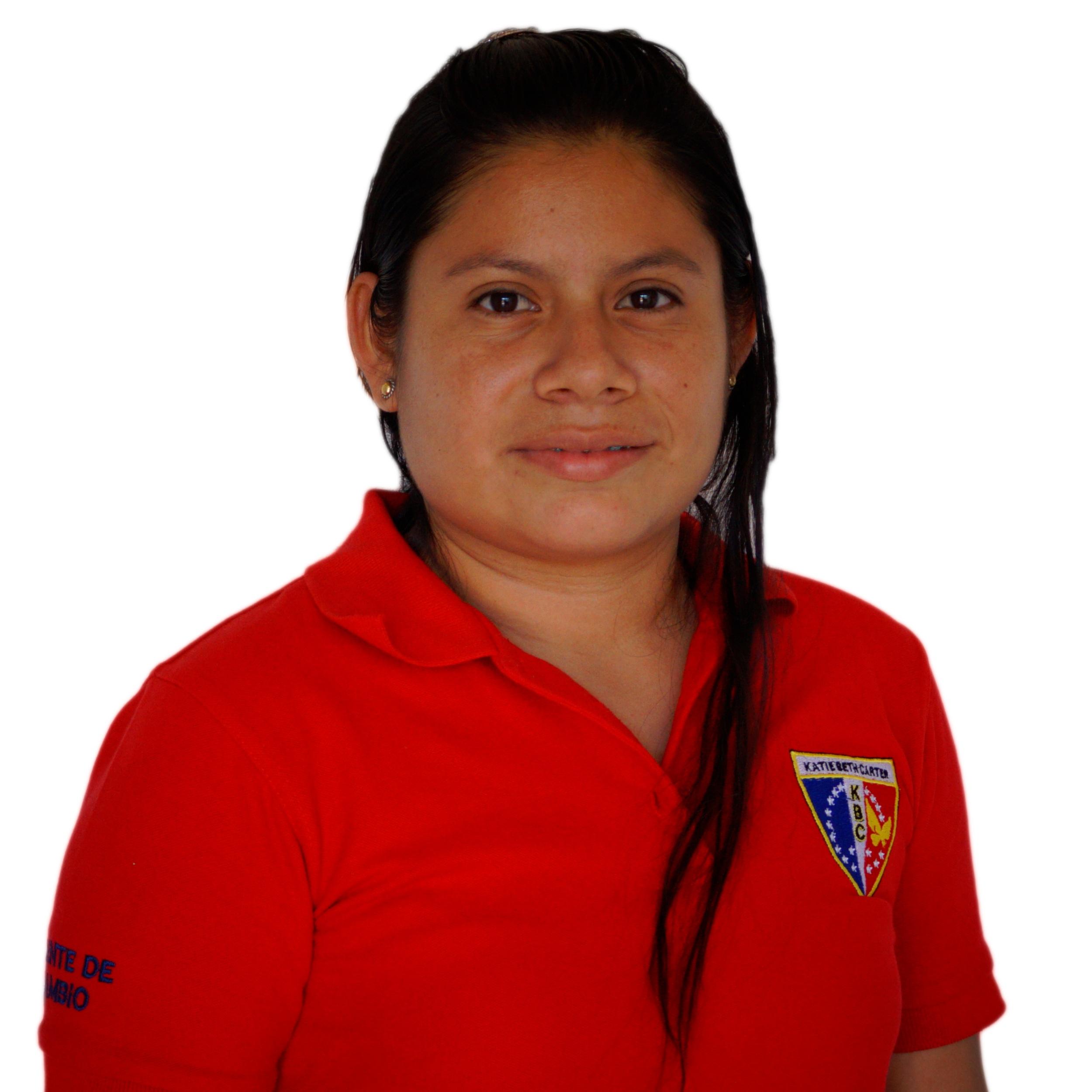 Bianka - English Teacher