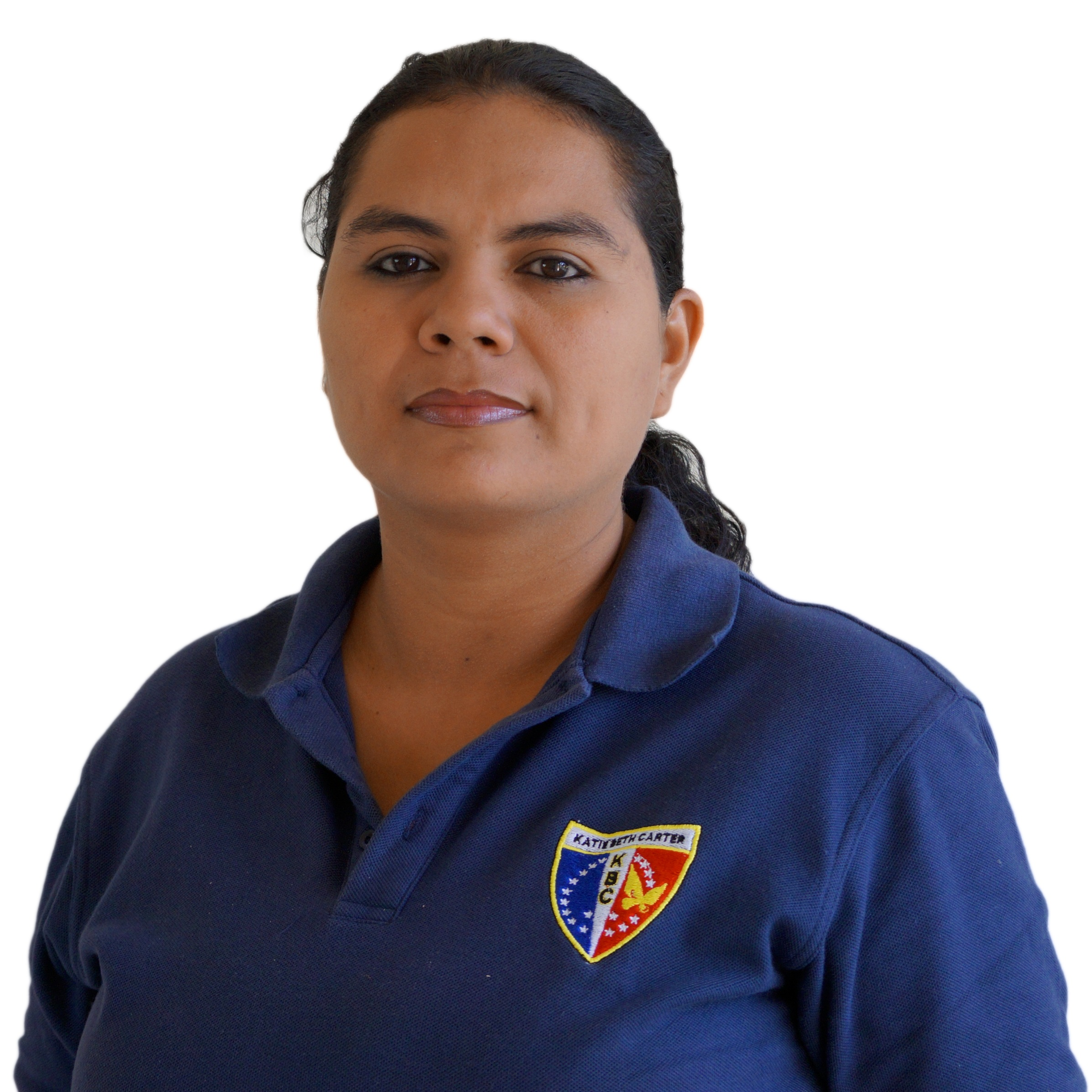 Maria - Language Teacher