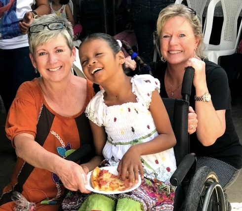 Stanley's Kids - Nicamerican Missions is dedicated to the education and success of children with special needs and abilities through the work that Stanley's Kids does.