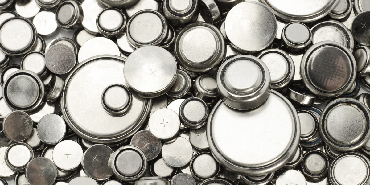 Batteries -