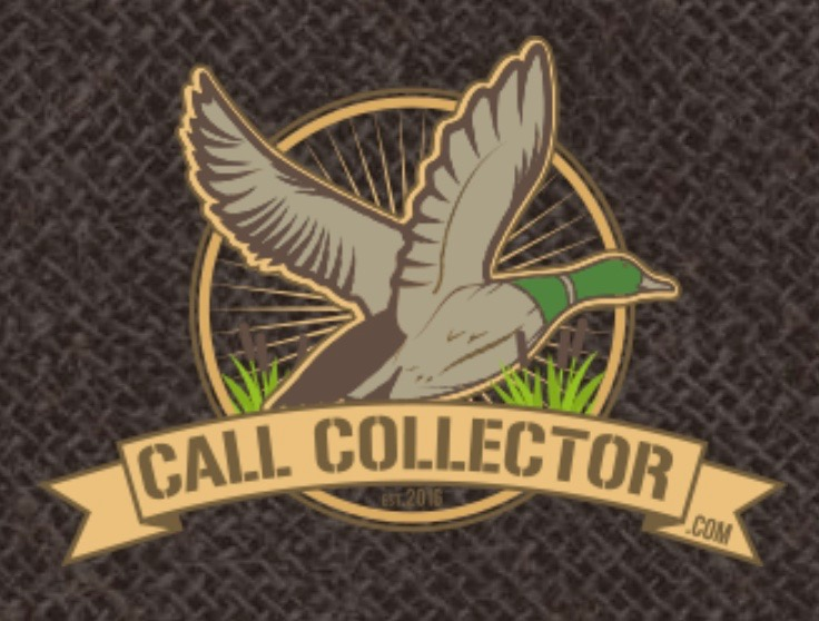 our favorite call collecting website. -