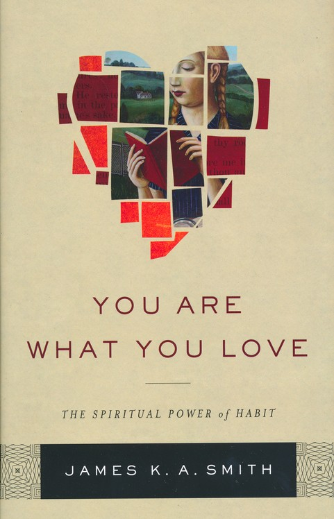 We're starting a new book! - A small group meets in Temple to share a meal, discuss a book, and end with Compline evening prayers (ACNA version) on Tuesdays at 6:30pm. The next book we're discussing is James K. A. Smith's You Are What You Love: The Spiritual Power of Habit.. Please come join us if you're interested in building relationships for Christ and learning how the Anglican tradition provides timeless resources for spiritual formation. If you'd like to attend, please use the Contact page and email to tell us a little about yourself and why you'd like to attend.