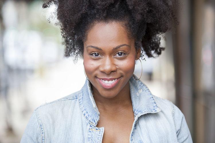 Cherrye J. Davis | Actor (