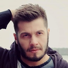 Catalin Stelian | Actor (