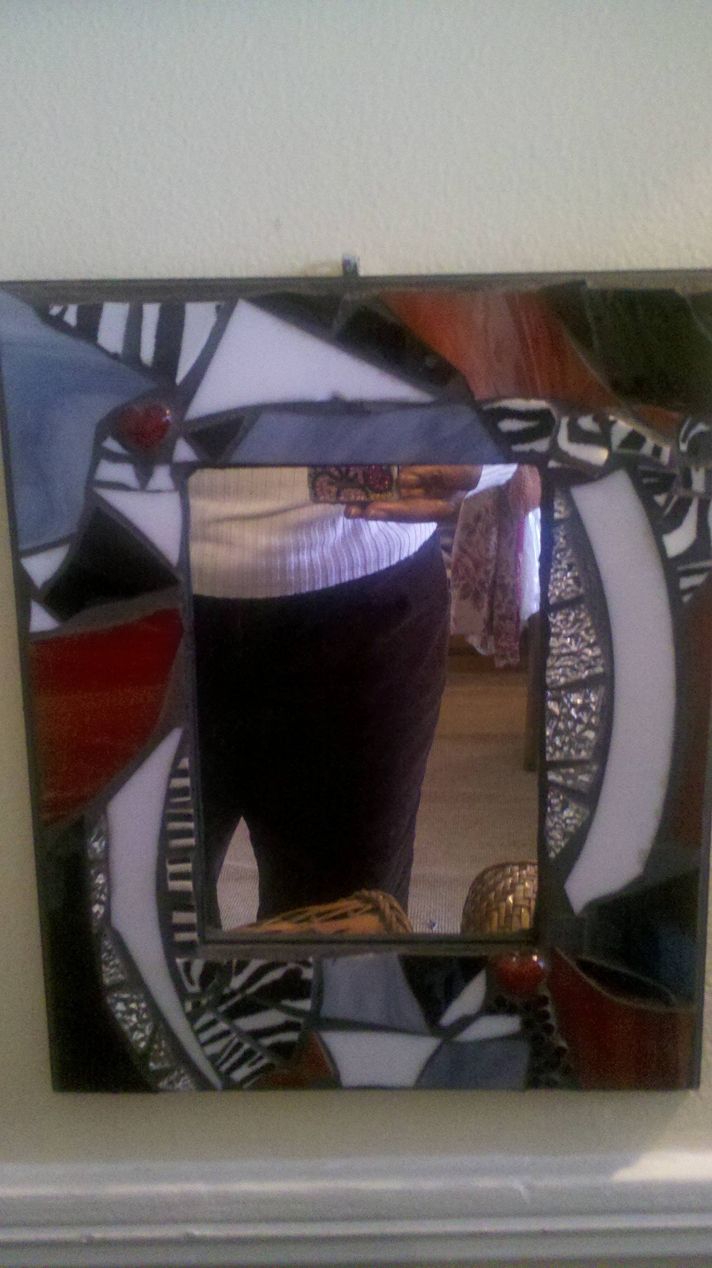 2012 - Mixed Mirror.jpg