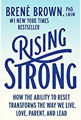 This book is full of tools, great story-telling, and insights to help you work through hard stuff. It motivates you to be vulnerable and brave with your life. -