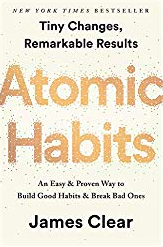 A healthy, happy life really comes down to your habits. Our habits make up our days. From daily gratitude and exercise to good money habits and a clean home, it all comes down to habits. This book offers a system and understanding of habits that I found easier to practice than any other habit book I've read (and I've read many). -