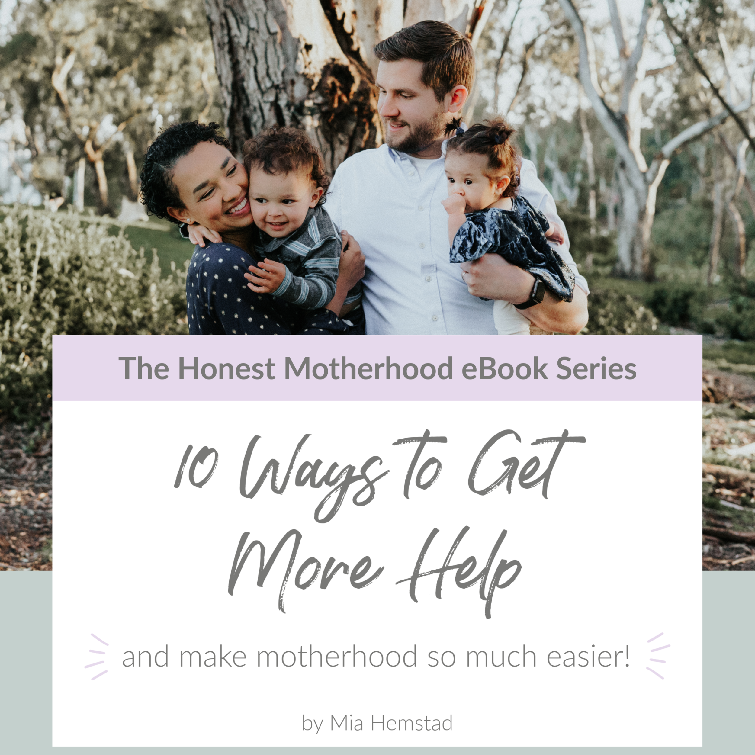 I know what it's like to feel completely burnt out. You too? - After 3 years as a mom, and overcoming postpartum depression twice, I have learned how to take amazing care of myself, and I've seen how much my whole family has benefitted! Now, I want to share what I've learned with you!