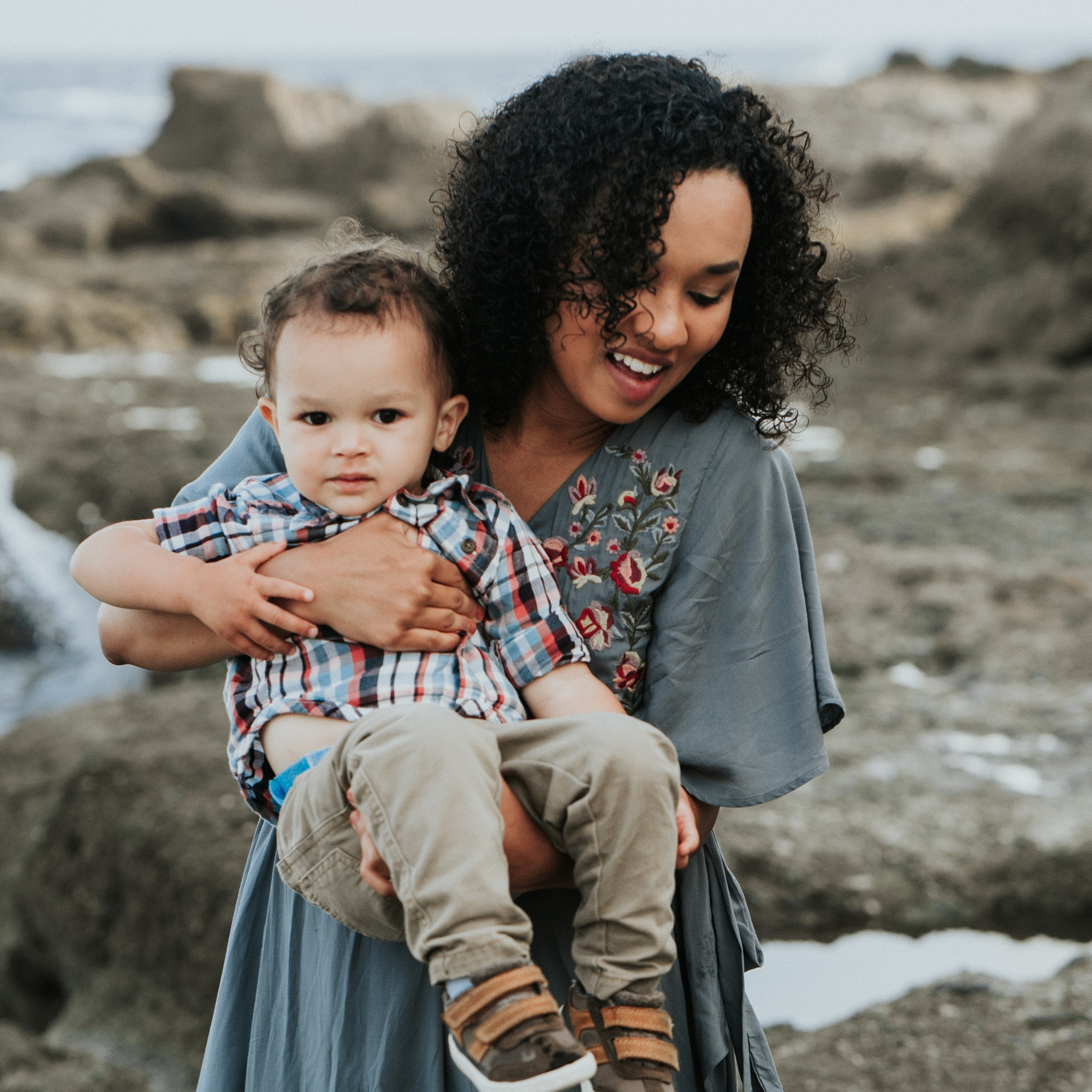 We need more than birthing classes and what-to-buy blogs to help us thrive as mothers. -
