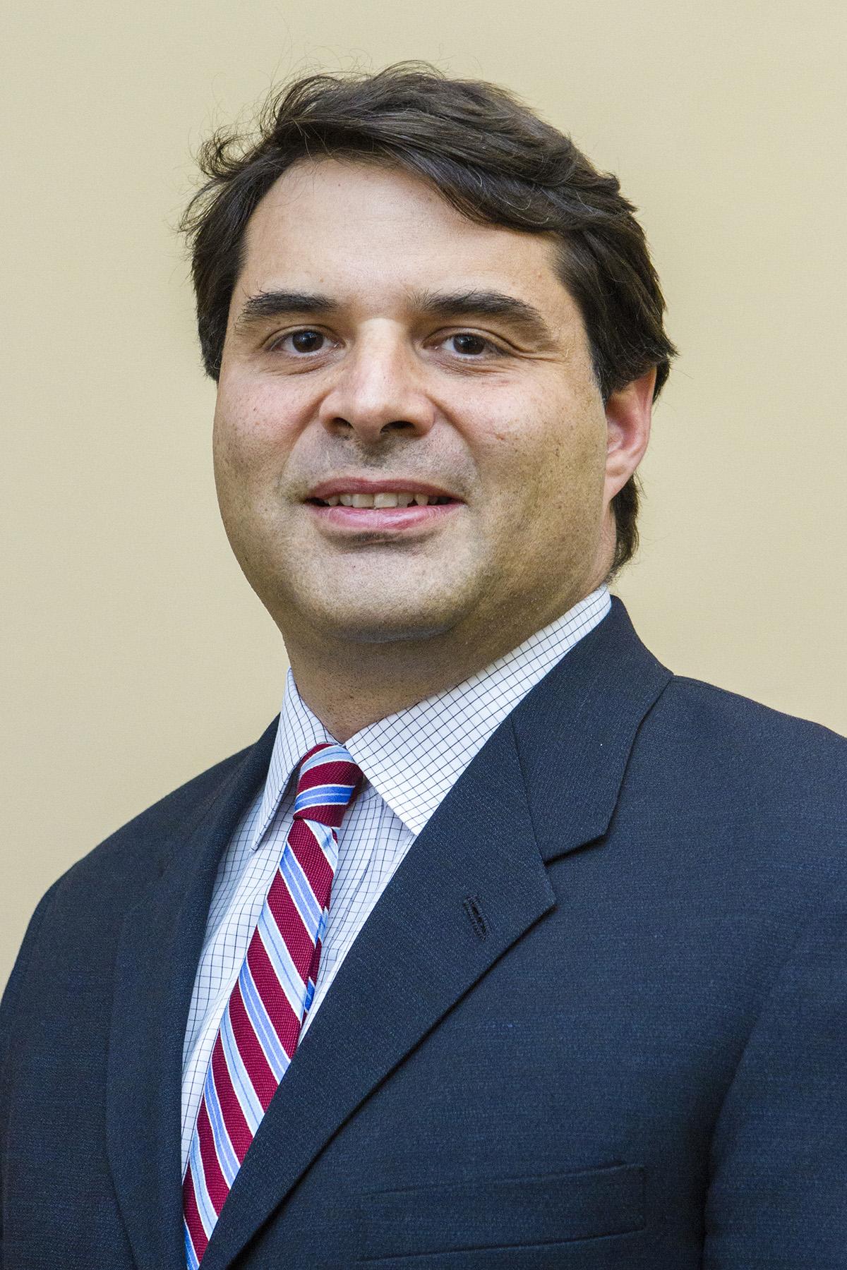 Thomas Albini, MD (USA)