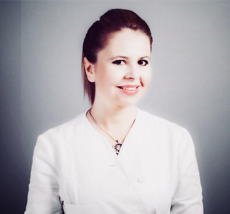 Natasha Draca, MD (Croatia)