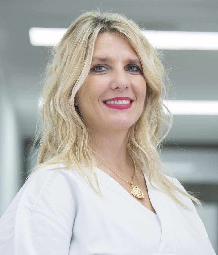 Sofija Davidovic, MD (Croatia)