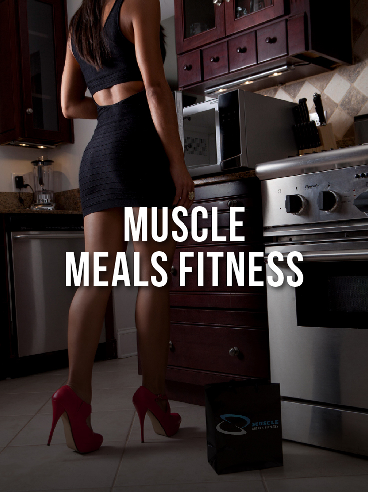 Muscle Meals Fitness
