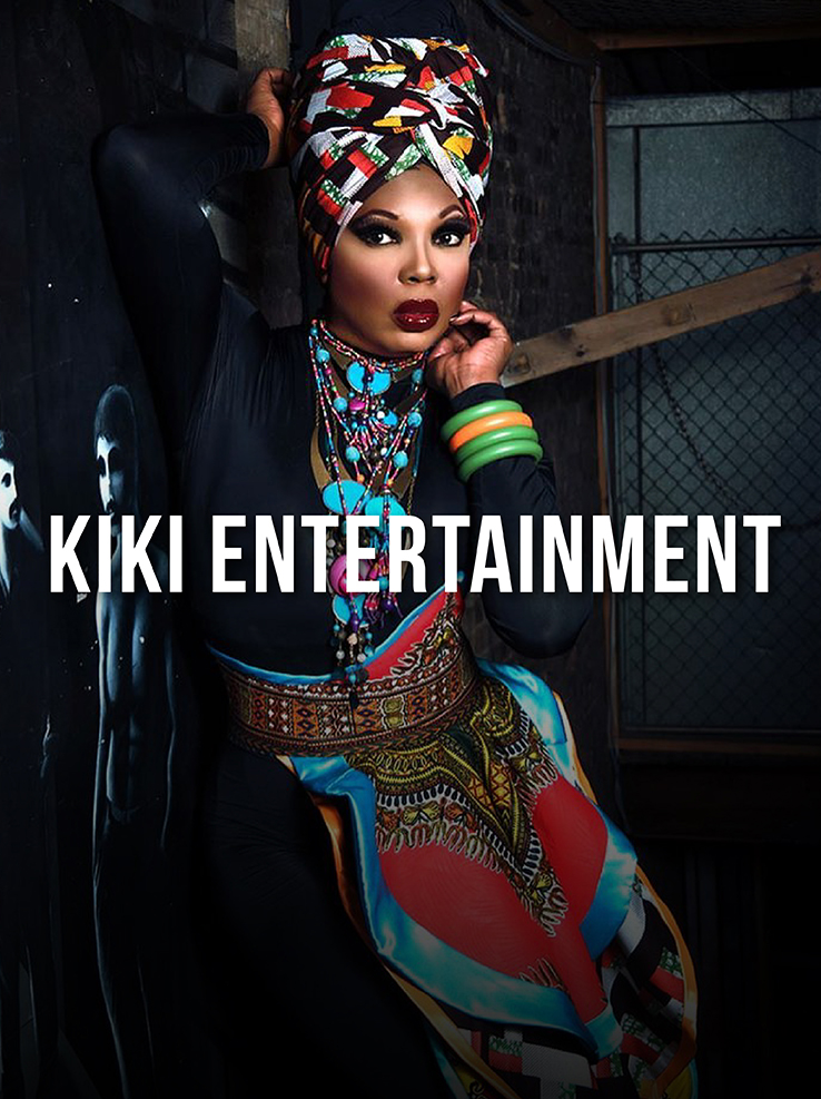 Kiki Entertainment
