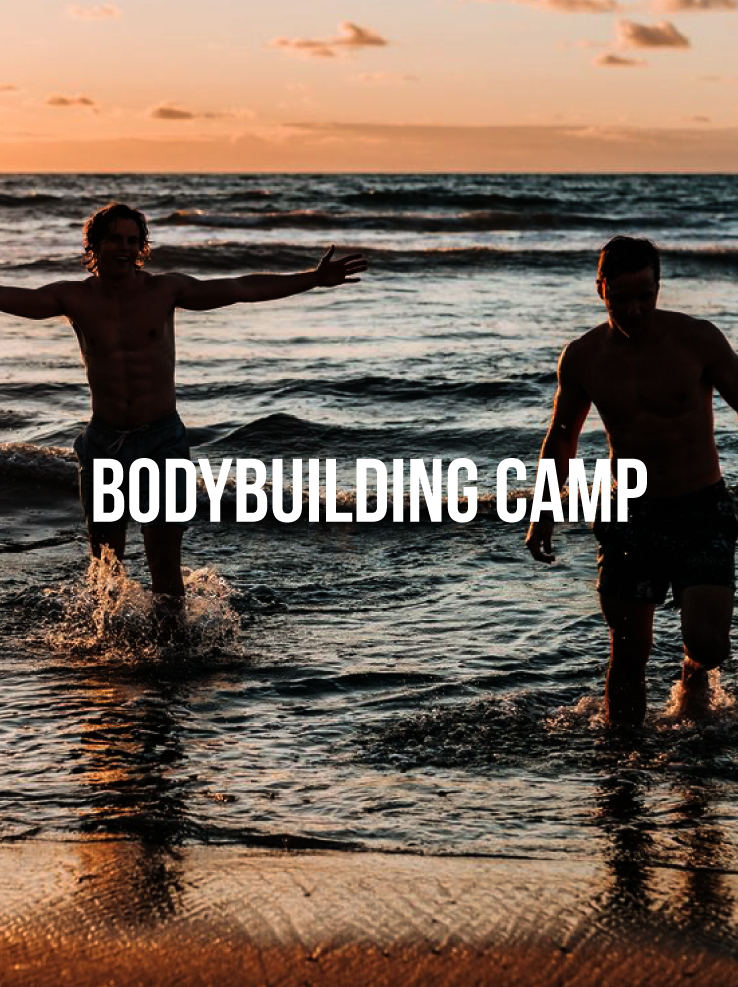 Bodybuilding Camp