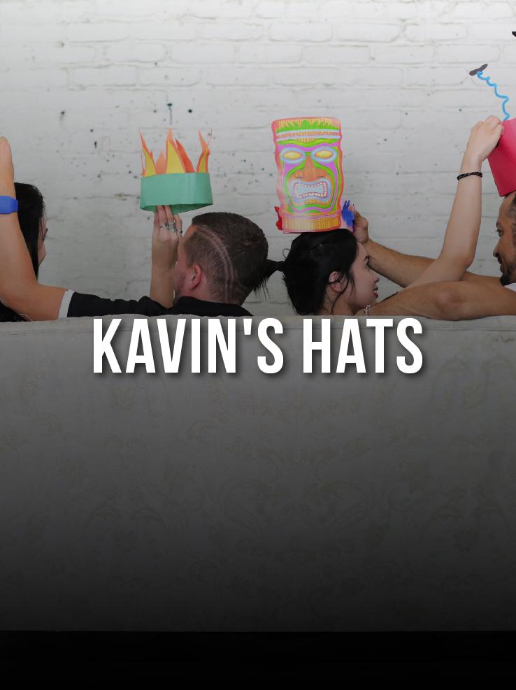Kavin's Hats