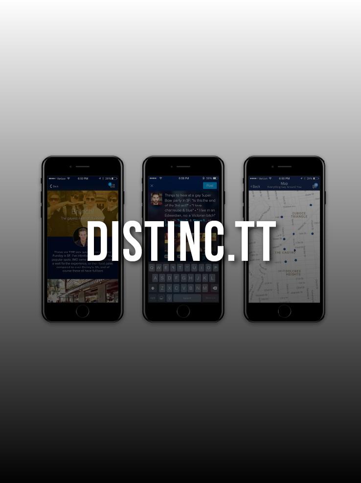 Distinc.tt