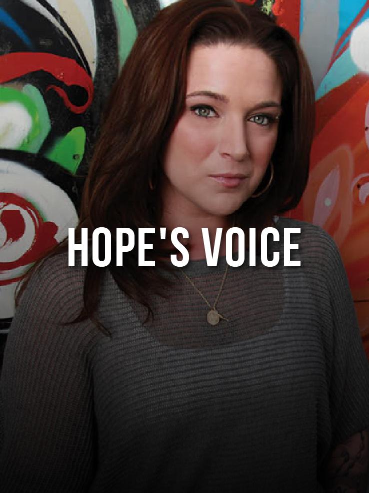Hope's Voice