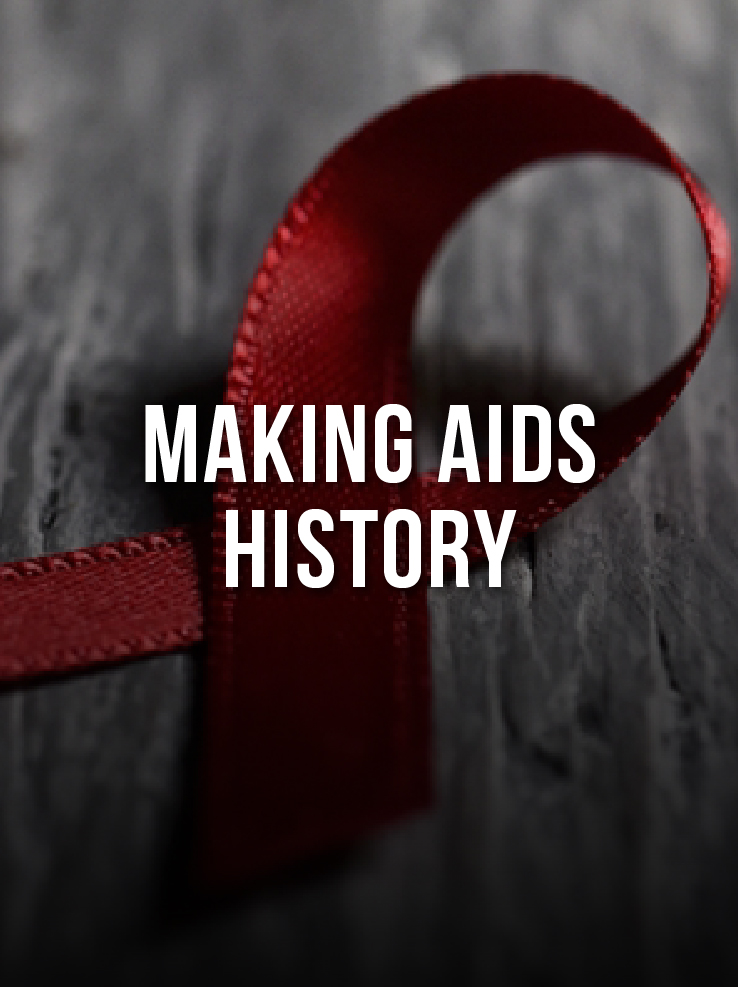 Making AIDS History