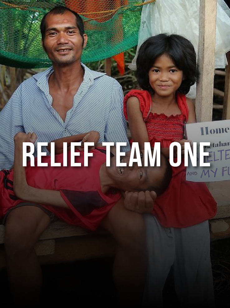 Relief Team One