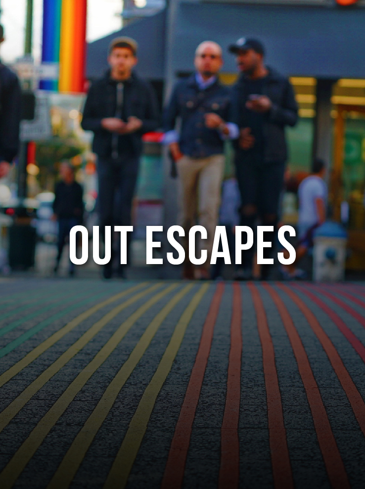 OUT ESCAPES