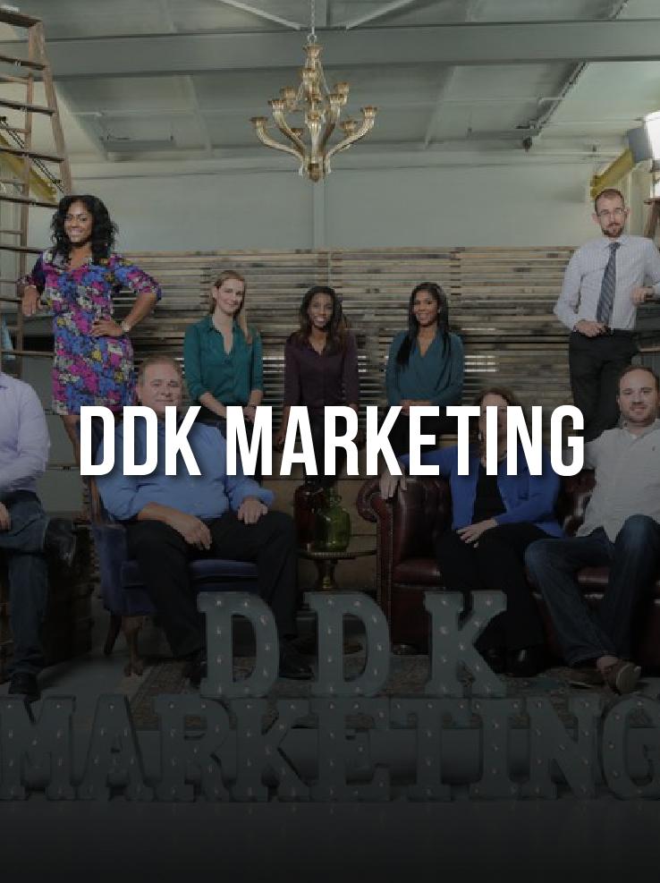 DDK Markeitng