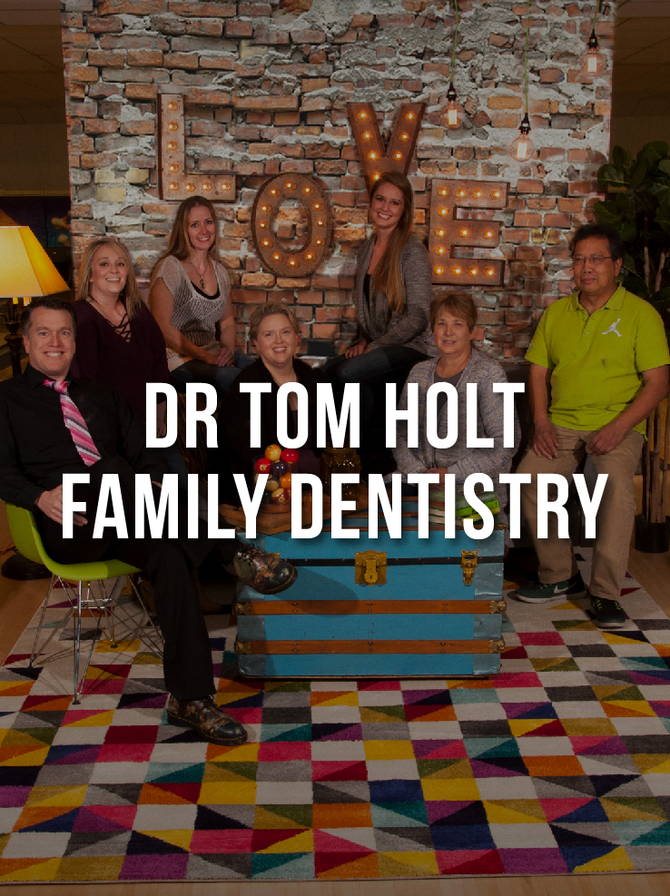 Dr Tom Holt Family Dentistry