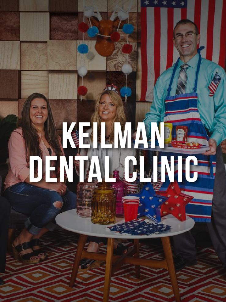 Keilman Dental Clinic PC