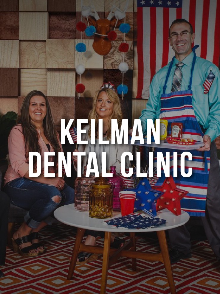 Keilman Dental Clinic PC