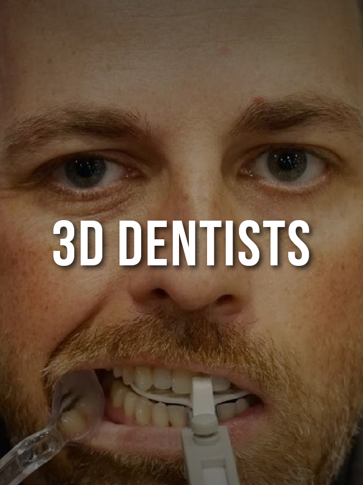 3D Dentists