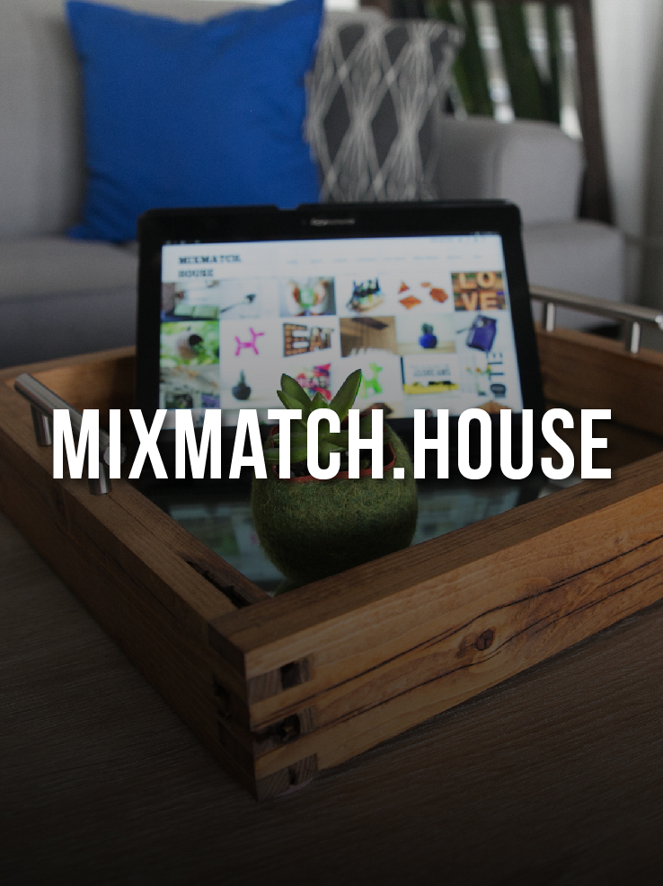 MixMatch.house
