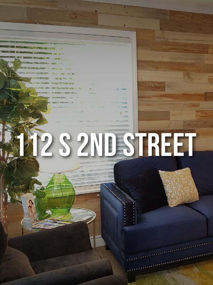 112 S. 2nd Street