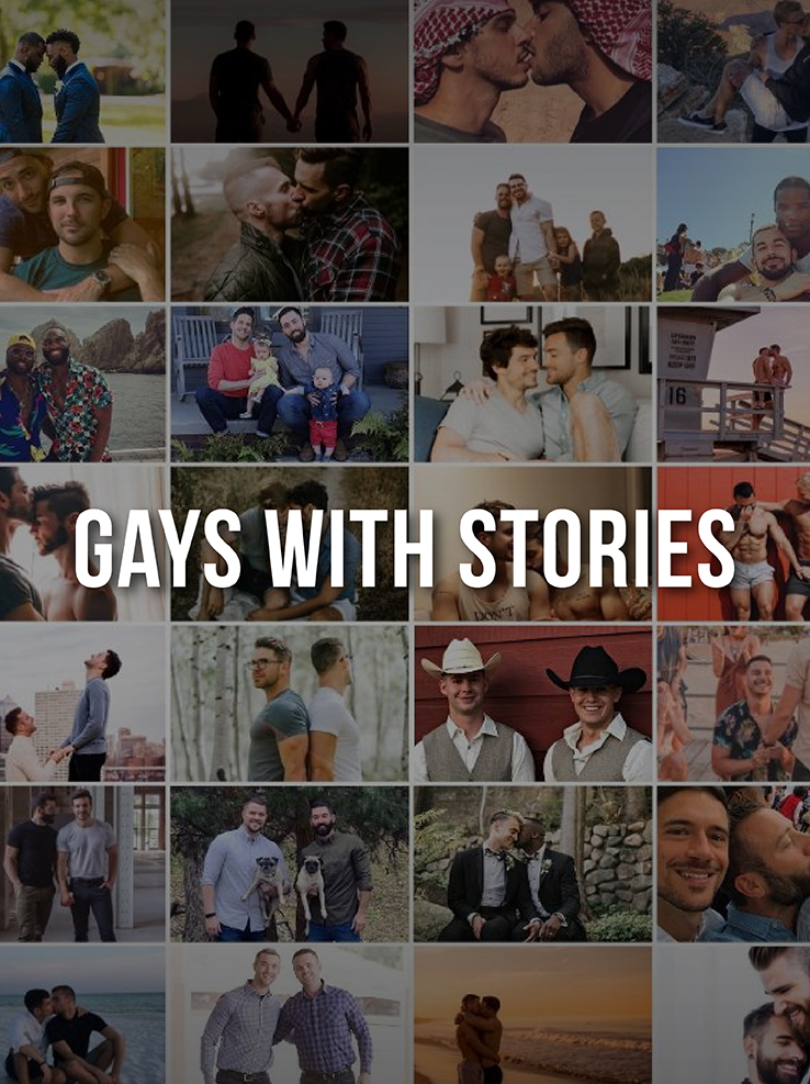 Gays with Stories