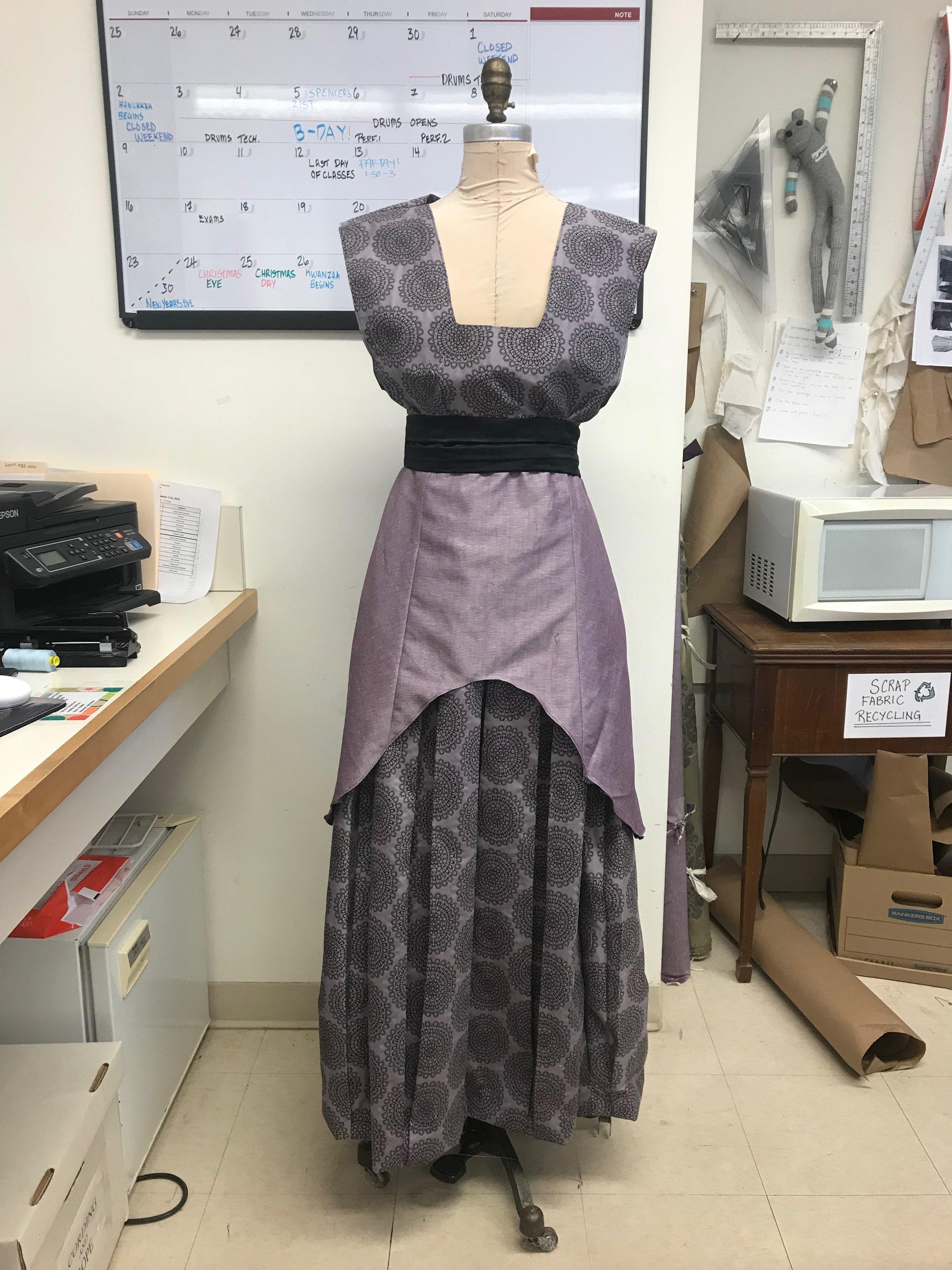 Edwardian Dress (Final)