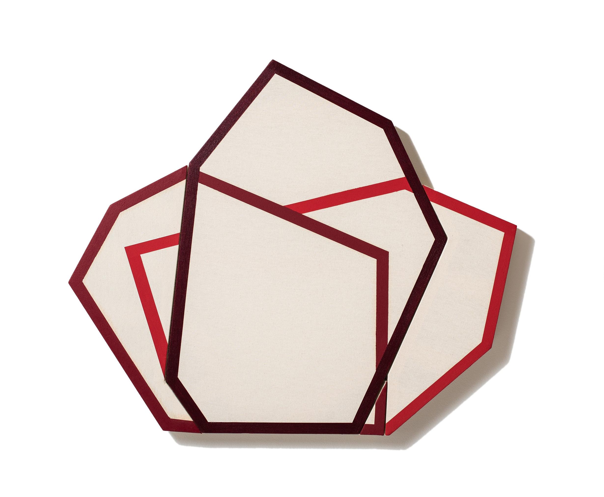 RB 007 Flattened Origami (Fold Me!).jpg