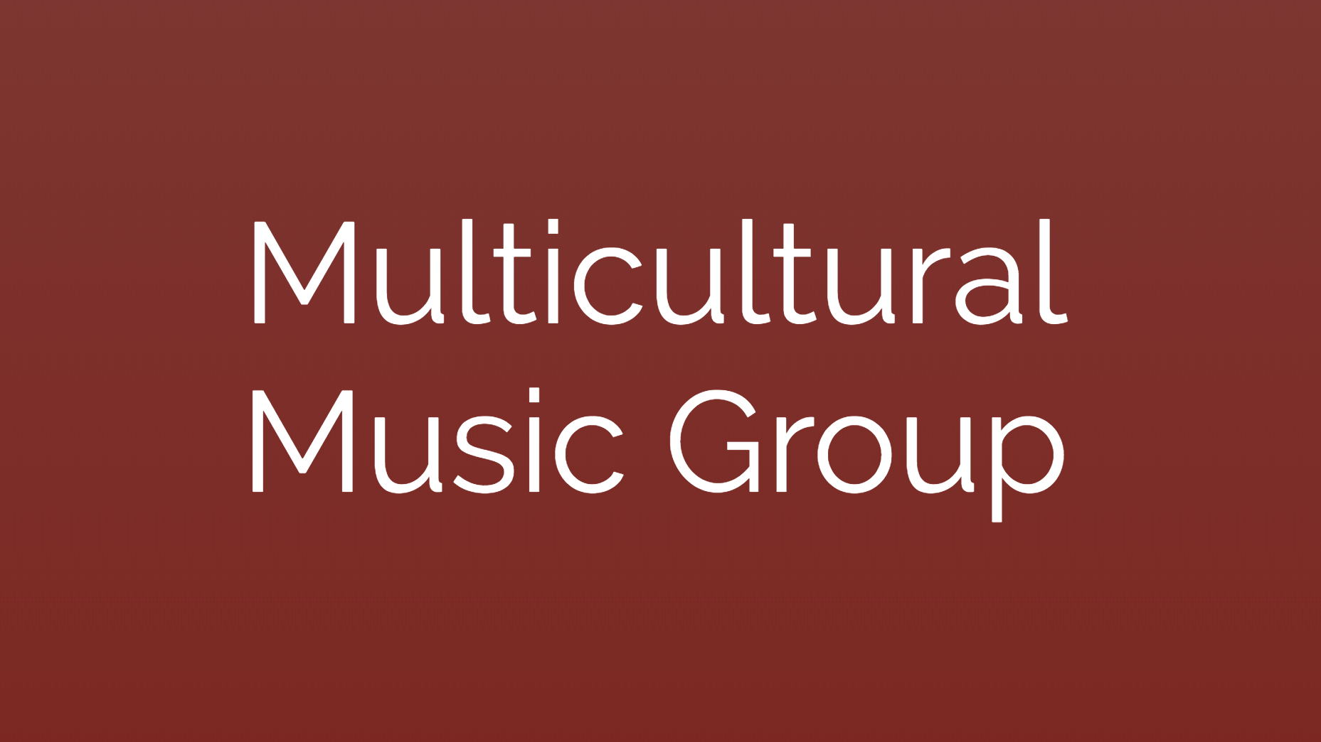 A New York City-based program designed to support local schools by providing performances, instruction, and professional development in multicultural music as a tool to promote global understanding, cultural awareness, and academic achievement. Visit their site to learn more and browse their publications!