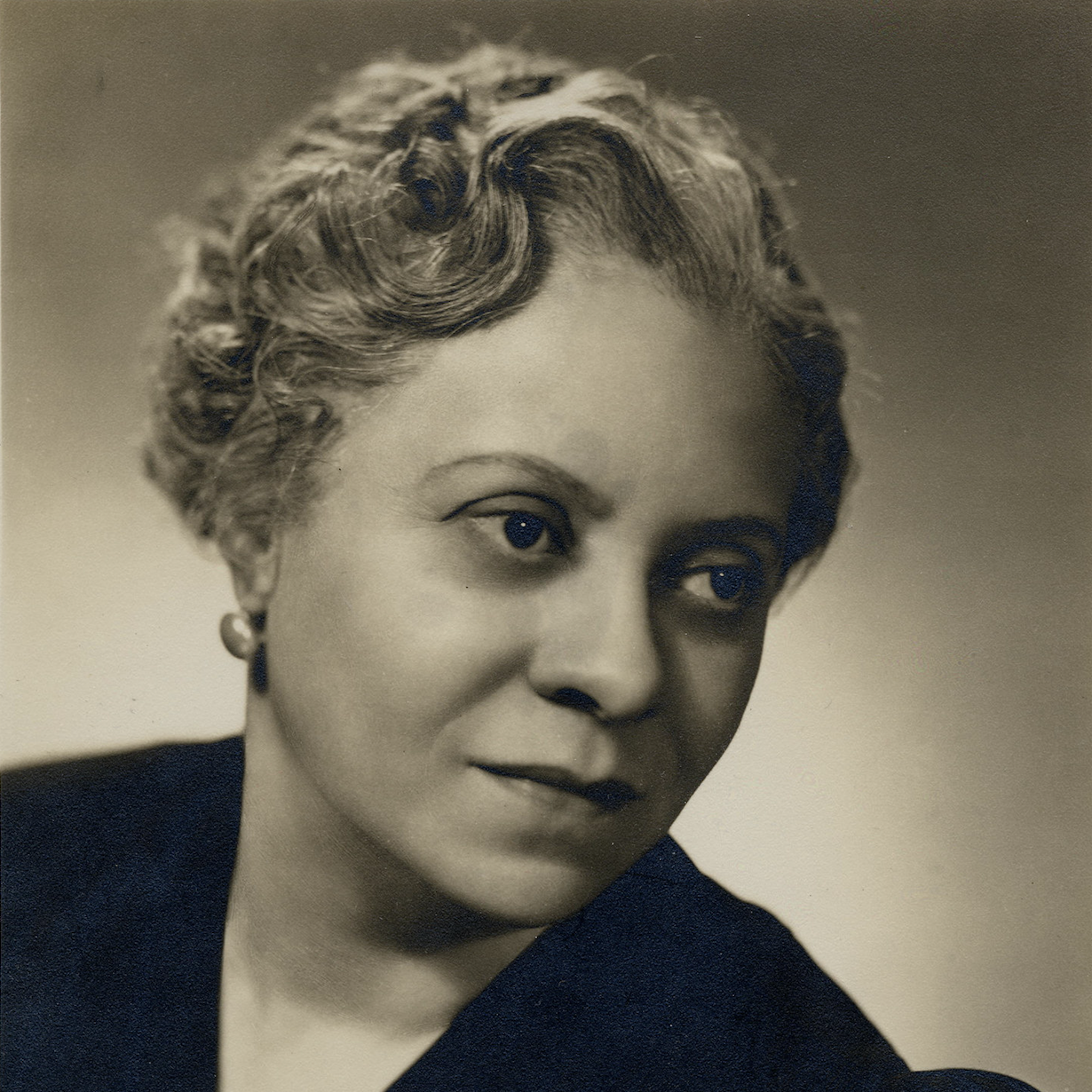 A Rediscovered African-American Female Composer Gets a Publisher - Michael Cooper