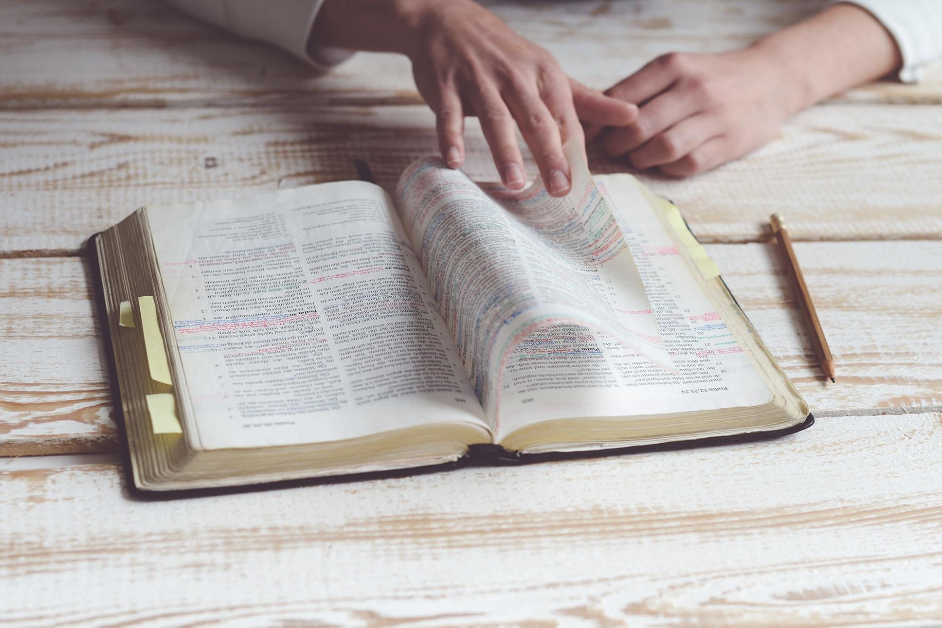 5 Bible Translations You Should Use Crit Large