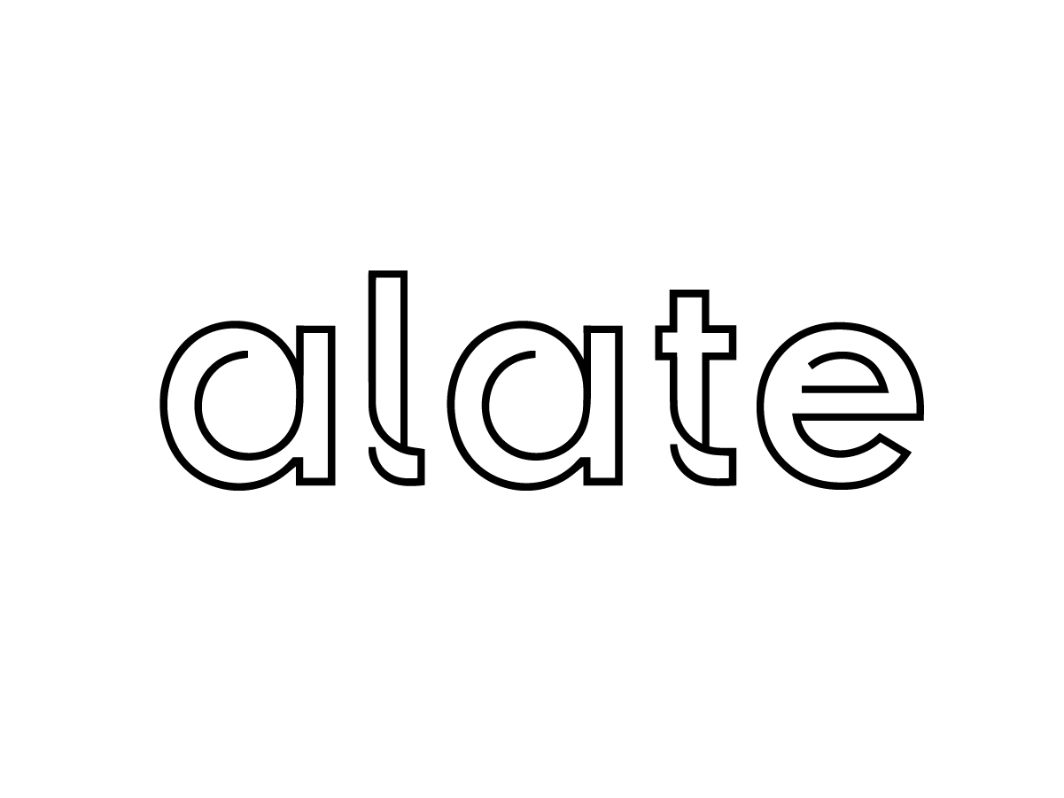 Alate_Without Partners_Black.png