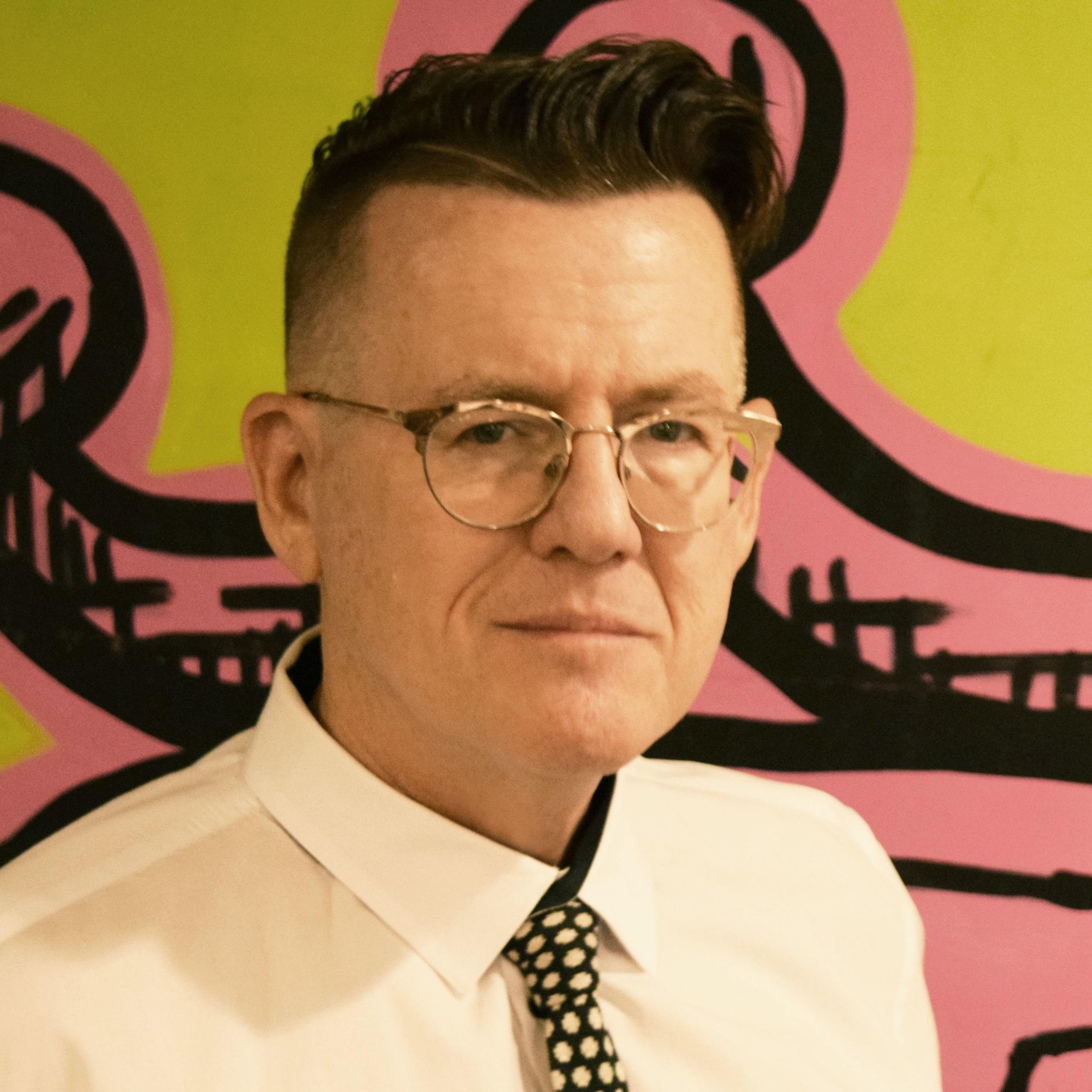 Michael Raiford Scenic Designer