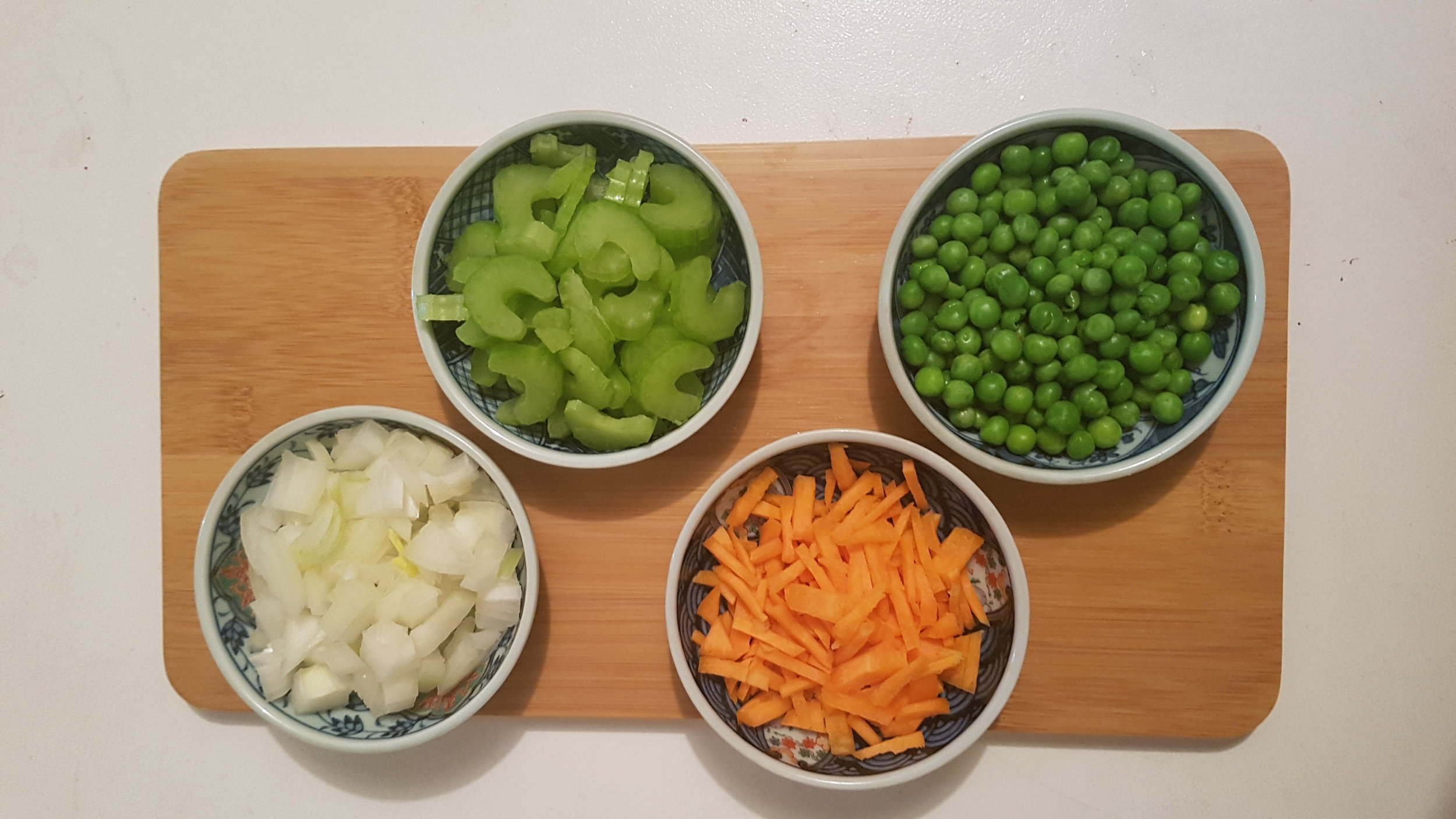 Fried Rice Simple Teen Recipe