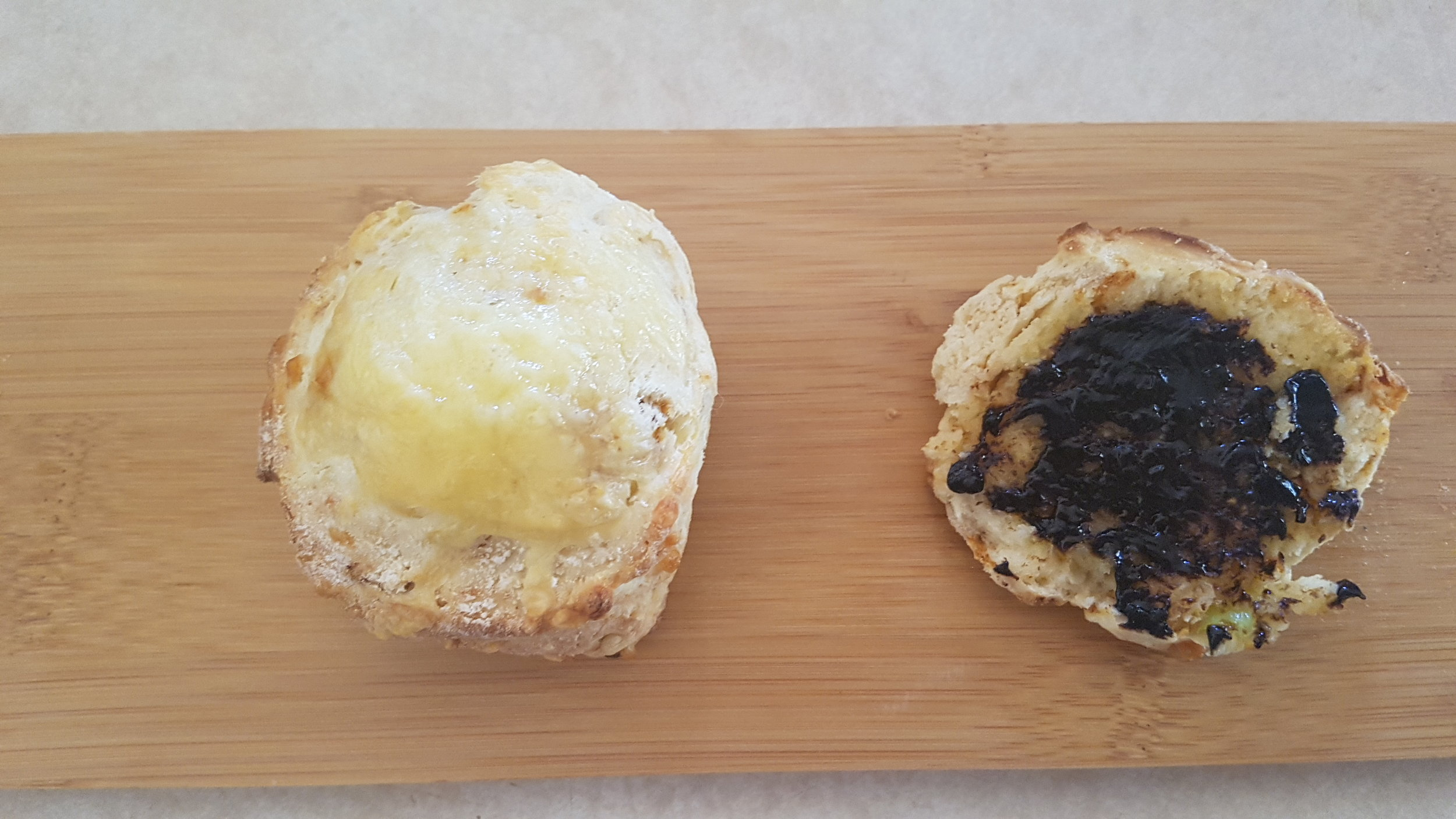 Cheese Scone Simple Teen Recipe
