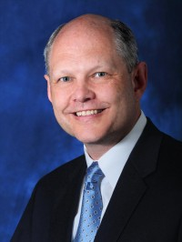 Bob Brock - Bob Brock as the Announced as Director of the KDOT Division of Aviation.